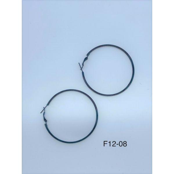 Cercei rotunzi F12-08