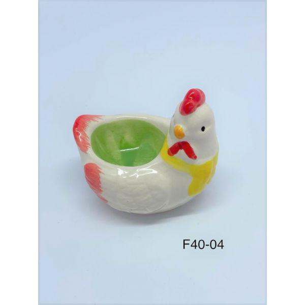 Suport pentru ou gaina F40-04