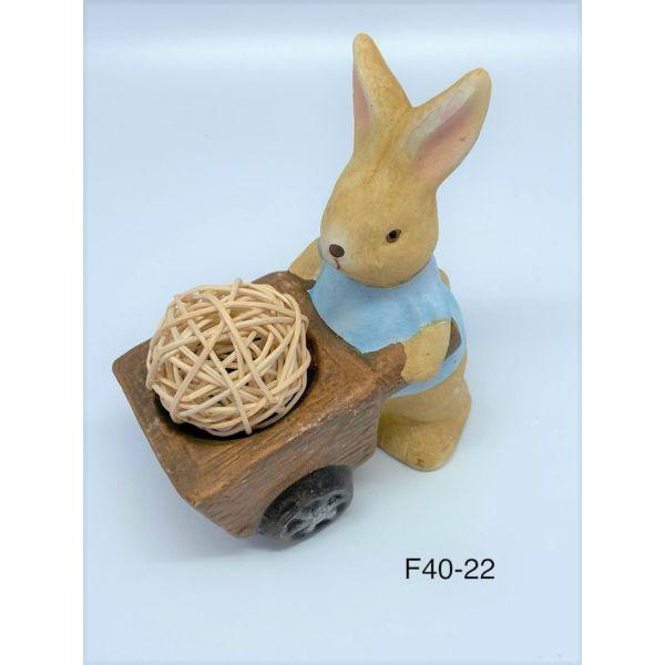 Suport pentru ou iepure Paste F40-22