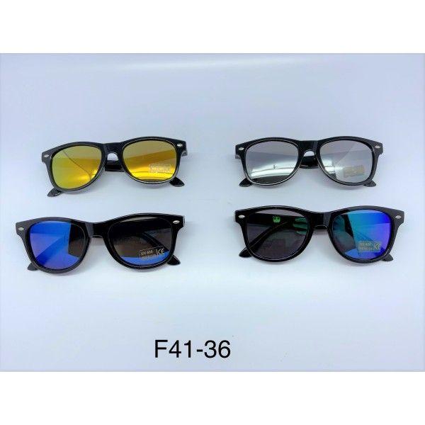Ochelari de soare pentru copii F41-36