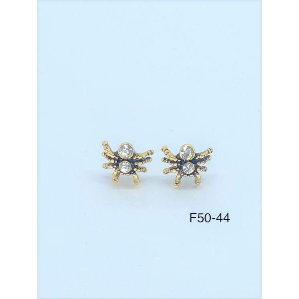 Cercei cu pietricele F50-44