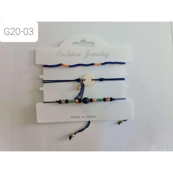 Bratara G20-03