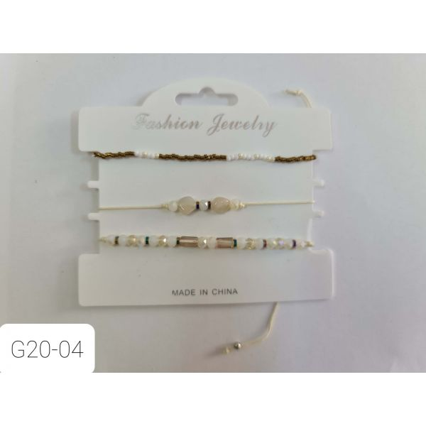 Bratara G20-04