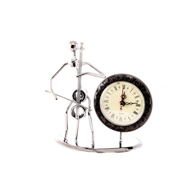 macheta de metal ceas de masa