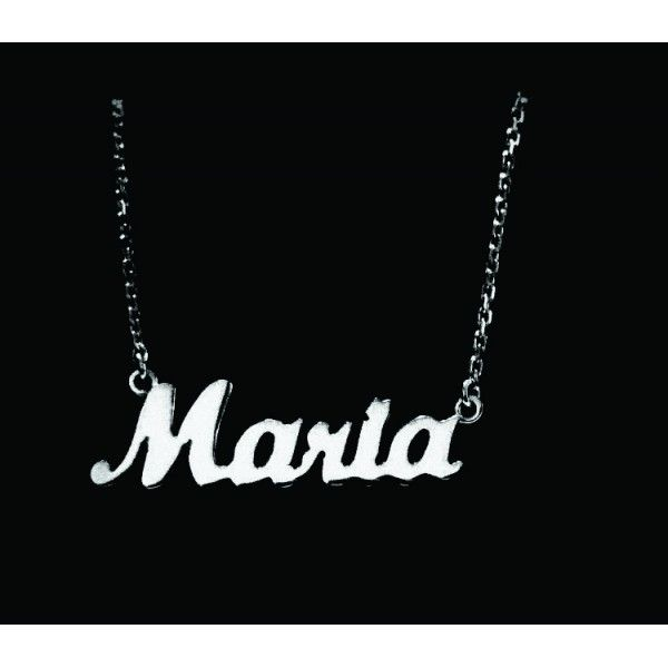 Pandantiv nume Maria