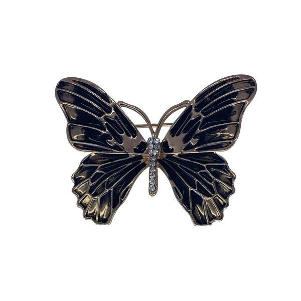 Brosa martisor fluture F03-46