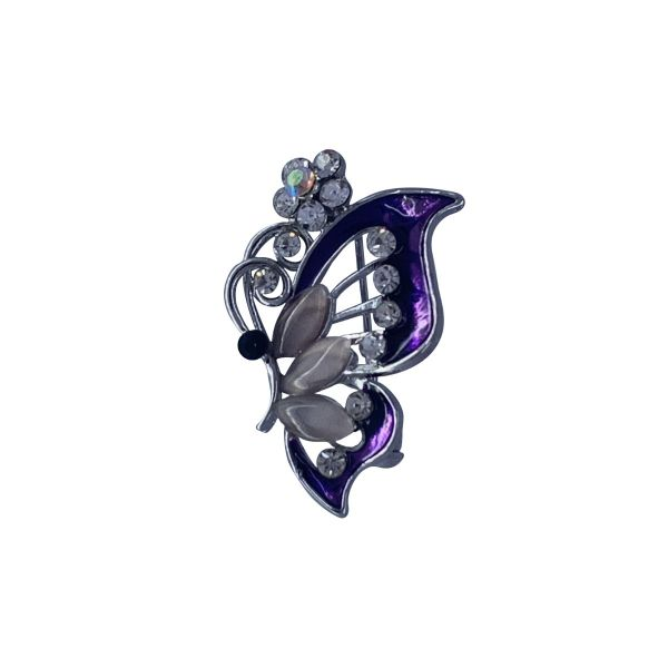 Brosa fluture martisor F03-50