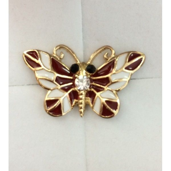 Brosa fluture NV15-24