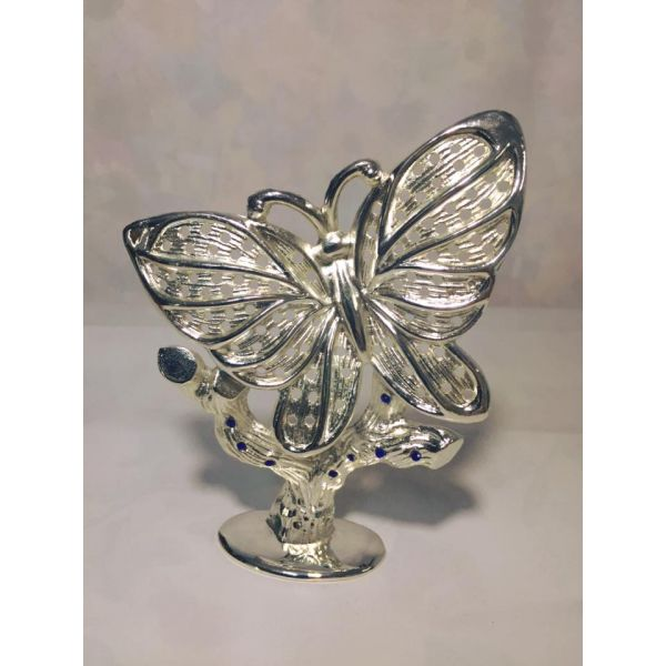 Suport Bijuterii Fluture