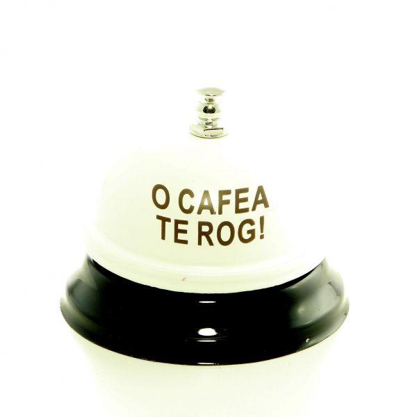"""SONERIE """" O CAFEA TE ROG """""""