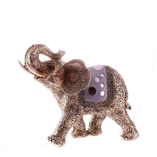 Bibelou elefant V40-05