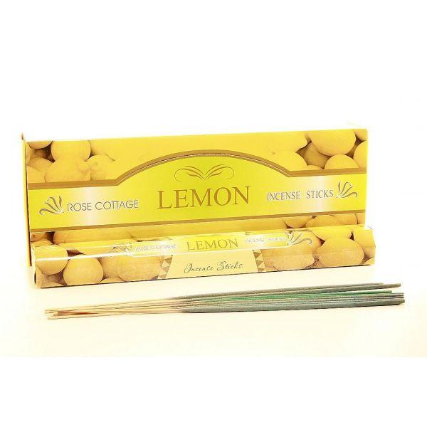 Bete Parfumate Lemon