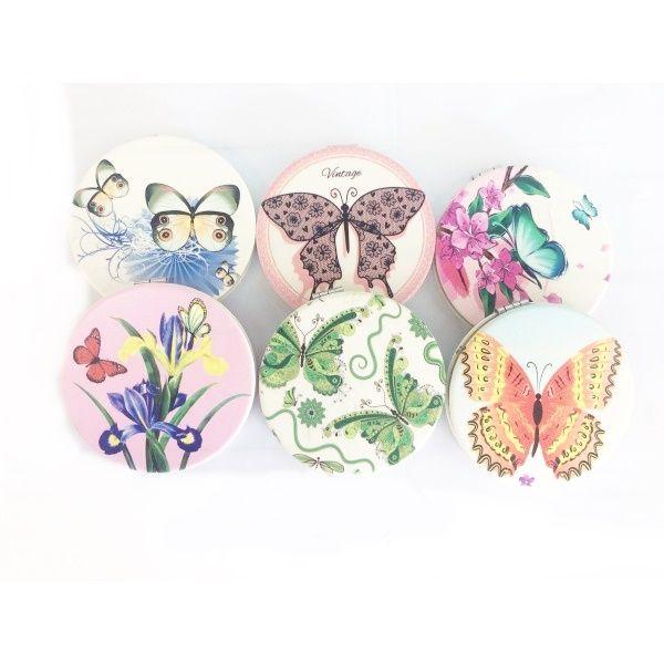 Oglinda Fluture