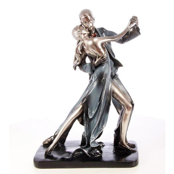 Statueta Dansatori