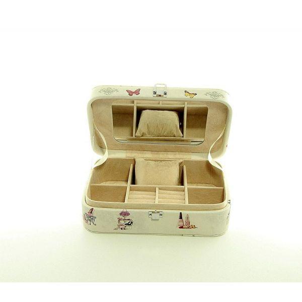 Caseta Bijuterii X60-04