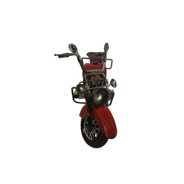 Macheta motocicleta metal X71-13