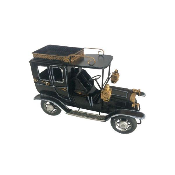 Macheta de metal masina vintage X71-14