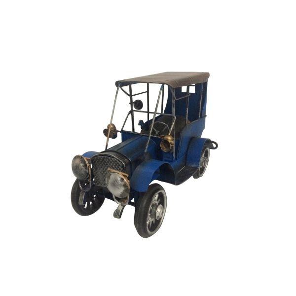 Macheta de metal masina vintage X71-15