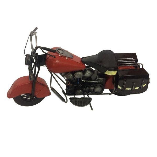 Macheta de metal motocicleta X71-23