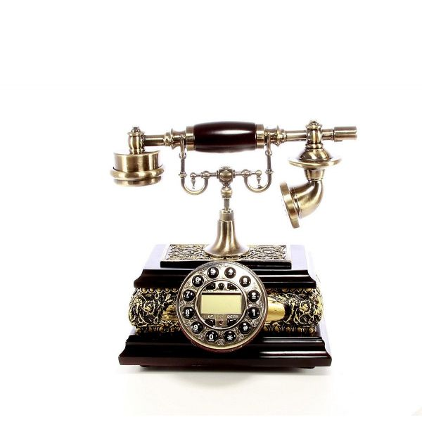 Telefon fix retro