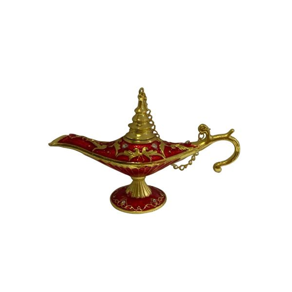 Caseta de bijuterii lampa Z46-16