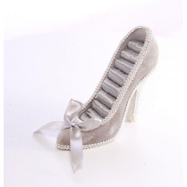 Suport de bijuterii pantof