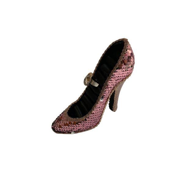 Suport pentru bijuterii pantof Z51-12